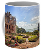 Belfast Castle Cat Garden Coffee Mug