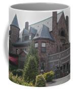 Belhurst Castle Coffee Mug