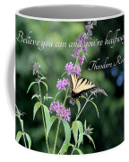 Believe - Featured In Featured Art- Comfortable Art And Beauty Captured Groups Coffee Mug