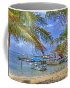 Belize Hdr Coffee Mug