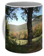 Belknap Mountain Coffee Mug