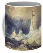 Bell Rock Lighthouse Coffee Mug
