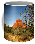 Bell Rock Vista Sedona  Az Coffee Mug