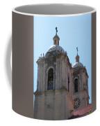 Bell Towers Coffee Mug