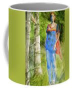 Bella Emerges Coffee Mug