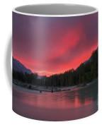 Bella Pink Coffee Mug