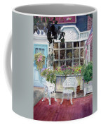 Bella Victoria On Main Coffee Mug