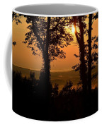 Bella Vista Sunset 2 Coffee Mug