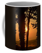 Bella Vista Sunset 3 Coffee Mug