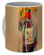 Bella Vita Coffee Mug by Beverley Harper Tinsley