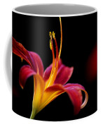 Belladonna Lily Coffee Mug