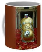 Bellagio Christmas Ornaments Coffee Mug