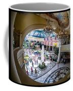 Bellagio Conservatory And Botanical Gardens Coffee Mug