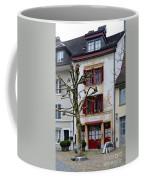 Belle Epoque House Coffee Mug