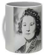 Belle Grand-mere Piche Coffee Mug
