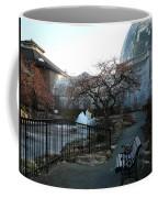 Belle Isle Conservatory Courtyard Coffee Mug