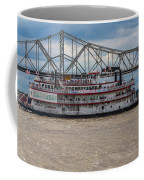 Belle Of Cincinnati  Coffee Mug
