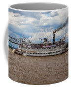Belle Of Louisville Coffee Mug
