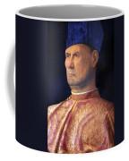 Bellini's Giovanni Emo Coffee Mug