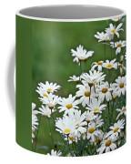 Bellis Perennis Coffee Mug