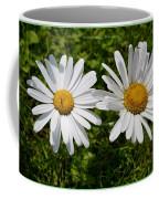 Bellis Perrenis Coffee Mug