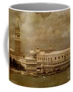 Bellissima Venezia Coffee Mug
