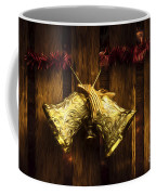 Bells Of Christmas Joy Coffee Mug