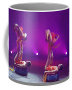 Bellucci Circus  Coffee Mug