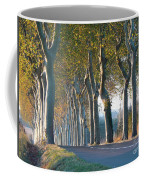 Beloved Plane Trees Coffee Mug