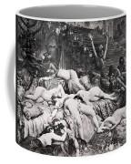 Belshazzars Feast Coffee Mug