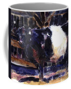 Beltie Coffee Mug