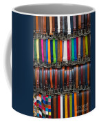 Belts Galore Coffee Mug