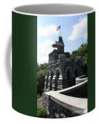 Belvedere Castle - Central Park Coffee Mug