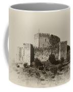 Belver Castle Coffee Mug
