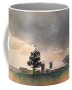 Bemis Road -1    Saline Michigan Coffee Mug