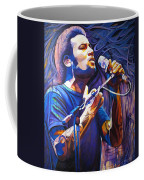Ben Harper And Mic Coffee Mug