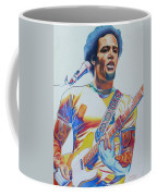 Ben Harper Coffee Mug