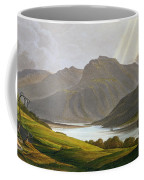 Ben Nevis Coffee Mug
