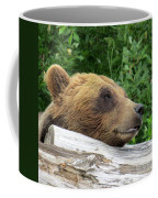 Ben Coffee Mug