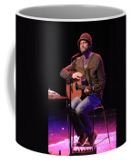 Musician Ben Taylor Coffee Mug