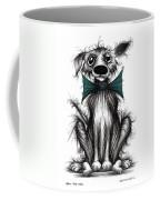 Ben The Dog Coffee Mug