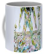 Benares On My Mind Coffee Mug