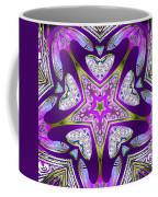 Bending Time Coffee Mug