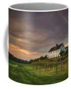 Beneath An Evening Sky Coffee Mug