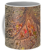 Beneath It All Coffee Mug
