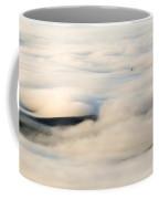 Beneath The Blanket Coffee Mug by Mike  Dawson