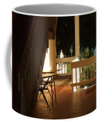 Beneath The Stairs Coffee Mug
