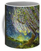 Beneath The Willow Coffee Mug