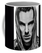 Benedict Cumberbatch Coffee Mug