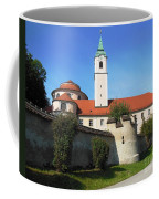 Benedictine Abbey Coffee Mug